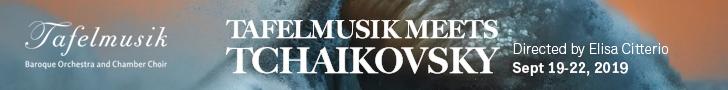 Tafelmusik #1 - 23/09/2019
