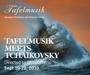 Tafelmusik #2 - 9/20/2019