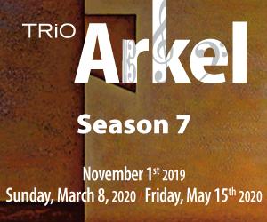 Trio Arkel - 10/8/2019