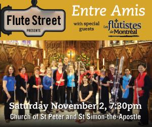 Flute Street - 11/3/2019