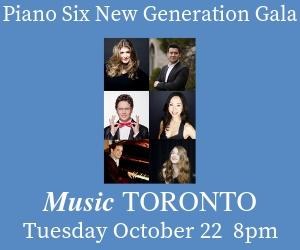 Music Toronto #2 - 10/23/2019