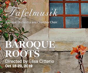 Tafelmusik #2 - 10/21/2019