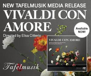 Tafelmusik #3B - 11/8/2019