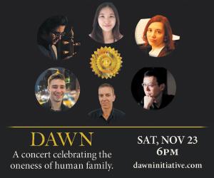 Dawn Initiative - 11/24/2019
