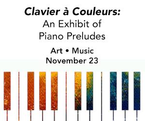 Millar Piano Duo - 11/24/2019
