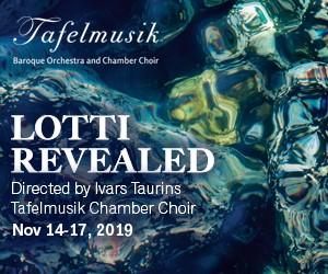 Tafelmusik #1B - 18/11/19