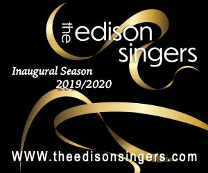 Edison Singers - 12/16/2019