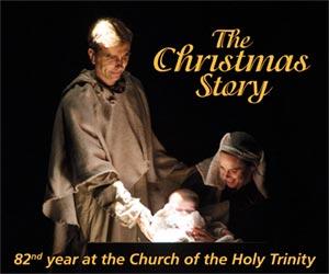 Church of the Holy Trinity - 12/23/2019