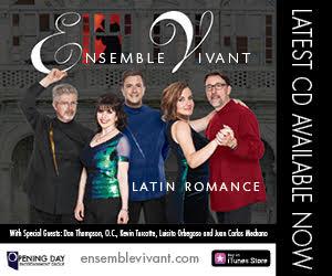 Ensemble Vivant - 2/8/2020