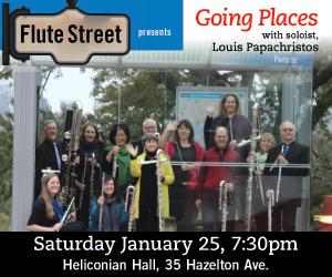 Flute Street - 1/26/2020