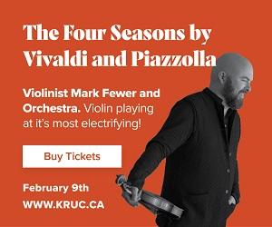 Kingston Road Village Concert Series #2 - 2/9/2020