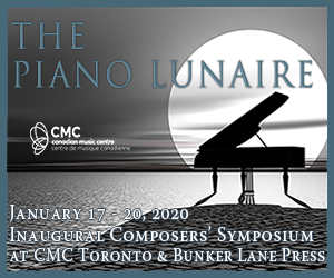 Piano Lunaire (and CMC) - 1/20/2020