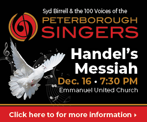 Peterborough Singers - 12/17/2019