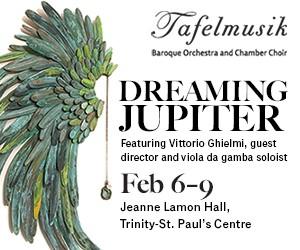 Tafelmusik - 2020/02/09