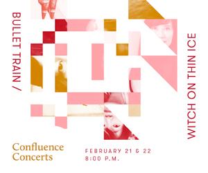 Confluence - 2/23/2020