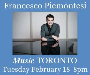 Music Toronto #2 - 2/19/2020