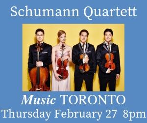 Music Toronto #3 - 2/28/2020