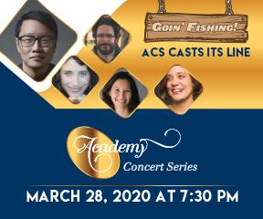 Academy Concert Series - 3/29/2020