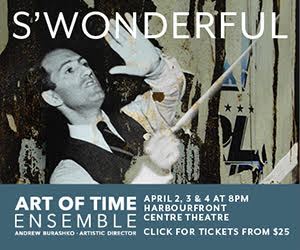 Art of Time Ensemble - 4/5/2020