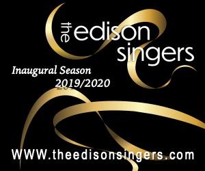 Edison Singers - 4/5/2020