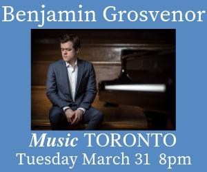 Music Toronto #4 - 4/1/2020