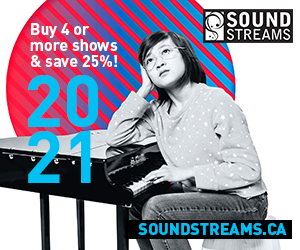 Soundstreams - 6/8/2020