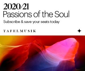 Tafelmusik#2 - 8/31/2020