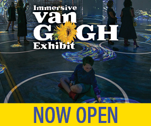 Van Gogh 2 - September 2020