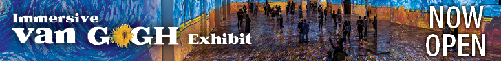 Van Gogh - September 2020