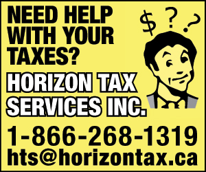 Horizon Tax - Dec 2020