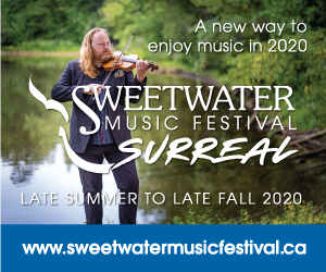 Sweetwater Music Festival - 10/07/2020