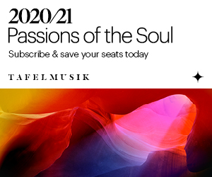Tafelmusik 2 - Sep 2020