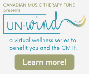 Canadian Music Therapy Trust - 10/31/2020