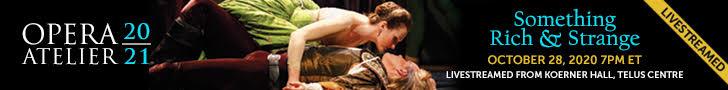 Opera Atelier 2 - Oct 29