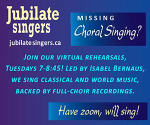 Jubilate Singers - 2/7/2021