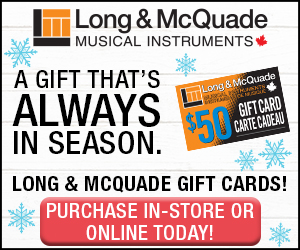 Long & McQuade - 1/31/2021