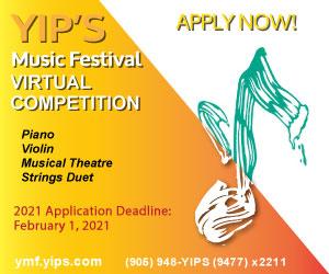 Yip's Music Festival - 3/7/2021