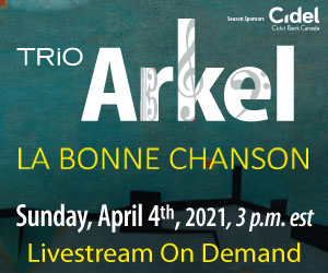Trio Arkel 2 - 5/4/2021