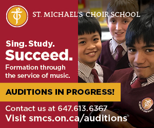 St. Michael's Choir School - 5/7/2021