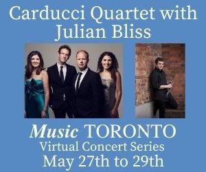 Music Toronto #4 - 5/30/2021