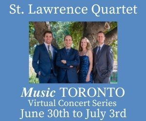 Music Toronto #6 - 7/4/2021