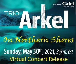 Trio Arkel 2 - 6/13/2021