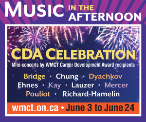 Women's Musical Club #2 CDA - 6/25/2021