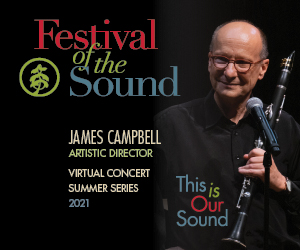Festival of the Sound #2 - 8/31/2021