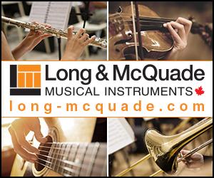 Long & McQuade - 9/13/2021