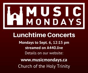 Music Mondays #1- 8/7/2021