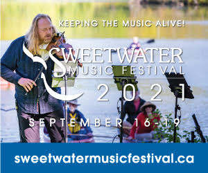 Sweetwater Music Festival - 9/20/2021