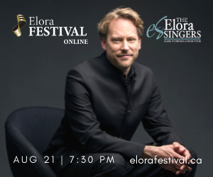 Elora Festival Aug21B - 8/21/2021