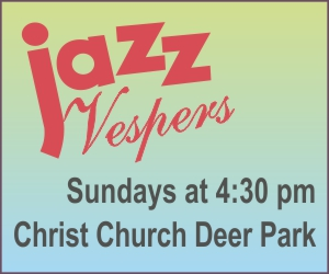 CCDP Jazz Vespers - To Mar 7