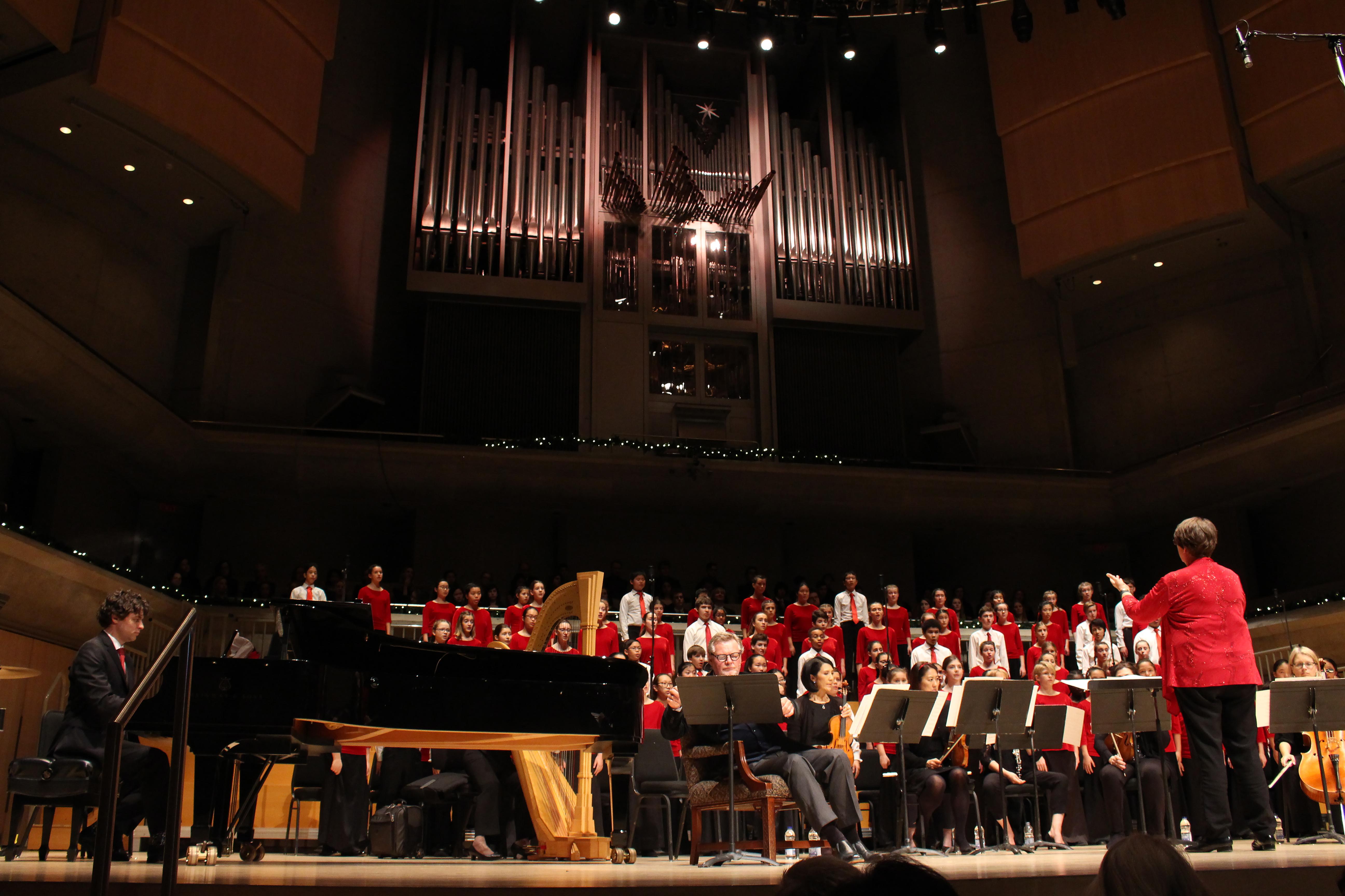 Toronto Children's Chorus | The WholeNote